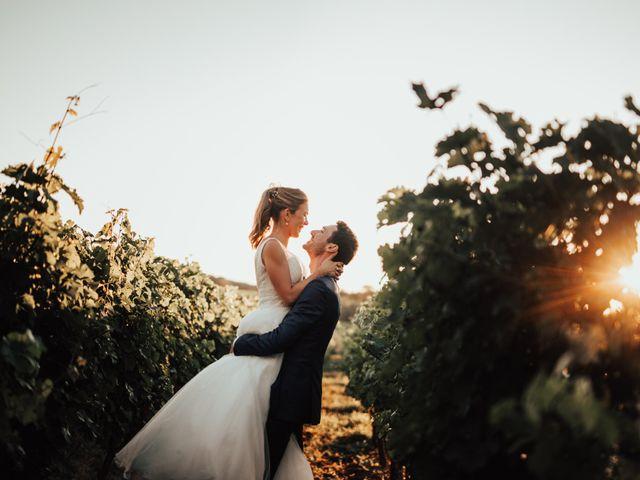 Le mariage de Romain et Mylène à Bordeaux, Gironde 93