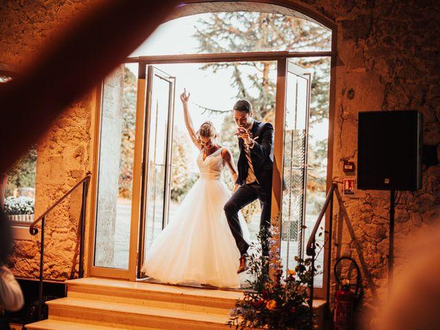 Le mariage de Romain et Mylène à Bordeaux, Gironde 96