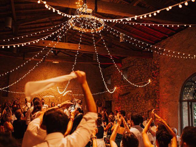 Le mariage de Romain et Mylène à Bordeaux, Gironde 97