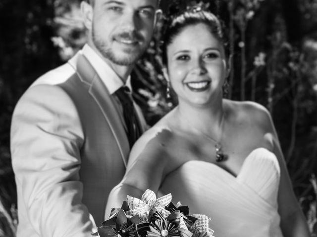 Le mariage de Mathieu et Mélanie à Sainte-Tulle, Alpes-de-Haute-Provence 25