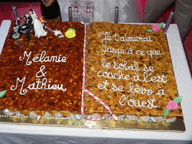 Le mariage de Mathieu et Mélanie à Sainte-Tulle, Alpes-de-Haute-Provence 71