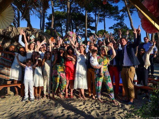 Le mariage de Franck et Marion à Calvi, Corse 24