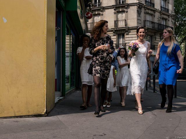 Le mariage de Franck et Marion à Calvi, Corse 9