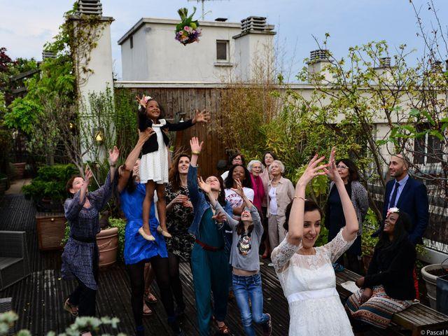 Le mariage de Franck et Marion à Calvi, Corse 11