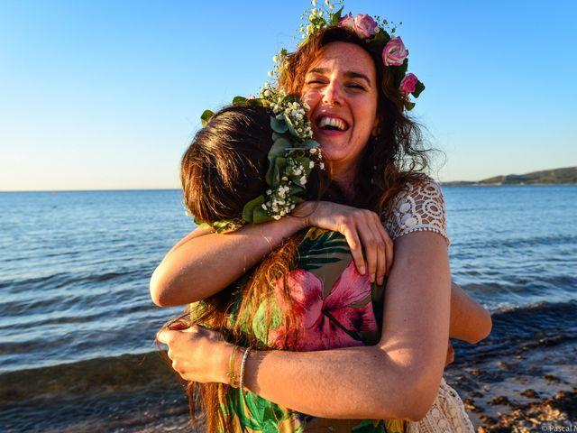 Le mariage de Franck et Marion à Calvi, Corse 30
