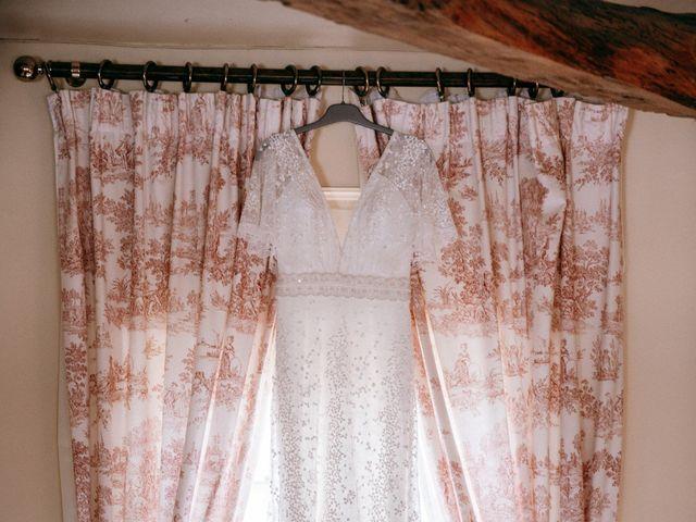 Le mariage de Lambert et Nina à Longnes, Yvelines 7
