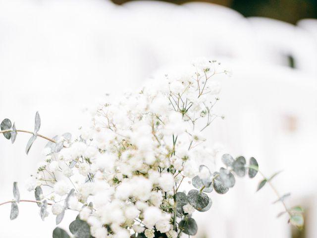 Le mariage de Lambert et Nina à Longnes, Yvelines 14