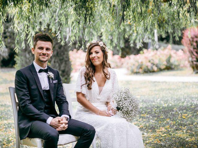 Le mariage de Lambert et Nina à Longnes, Yvelines 1