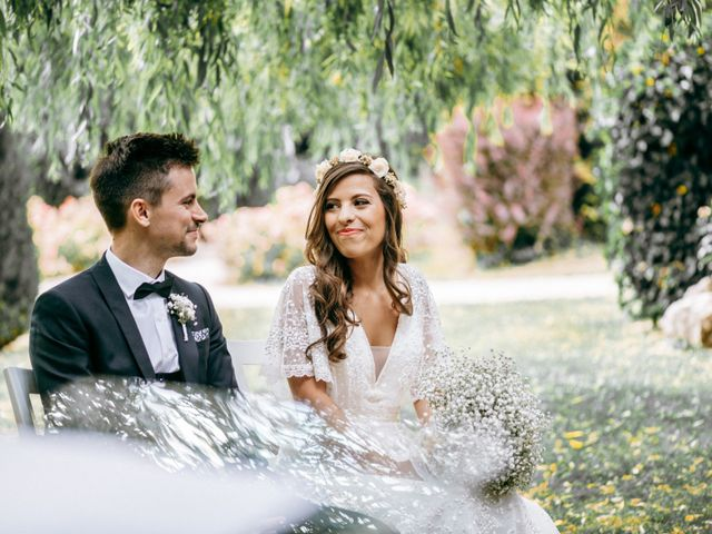 Le mariage de Lambert et Nina à Longnes, Yvelines 18