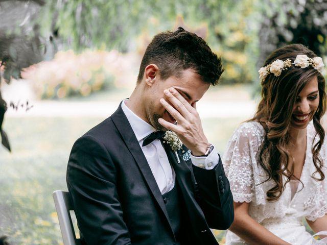 Le mariage de Lambert et Nina à Longnes, Yvelines 19