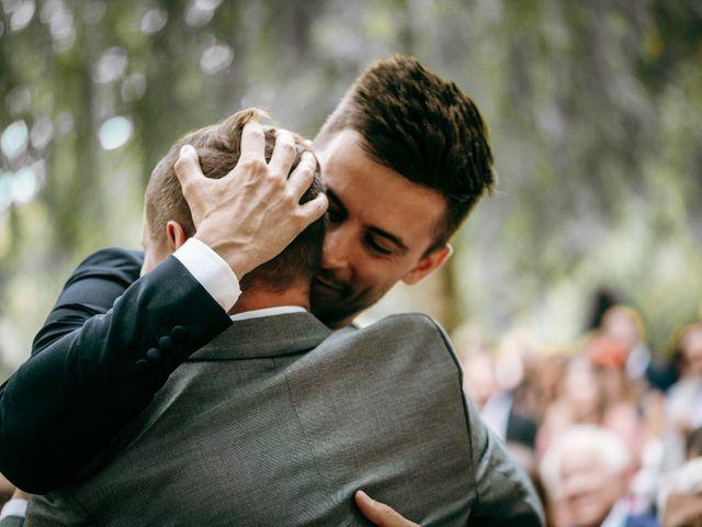 Le mariage de Lambert et Nina à Longnes, Yvelines 20