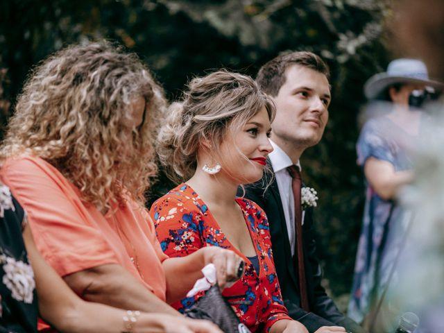 Le mariage de Lambert et Nina à Longnes, Yvelines 21