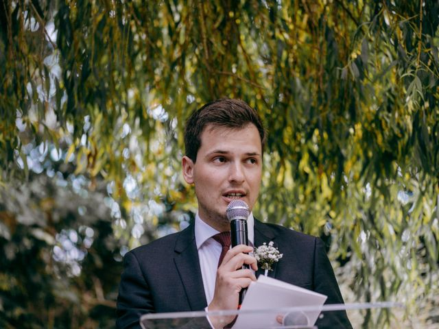 Le mariage de Lambert et Nina à Longnes, Yvelines 22