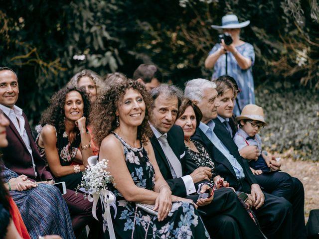 Le mariage de Lambert et Nina à Longnes, Yvelines 23