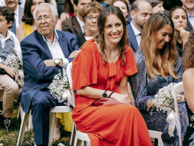 Le mariage de Lambert et Nina à Longnes, Yvelines 24