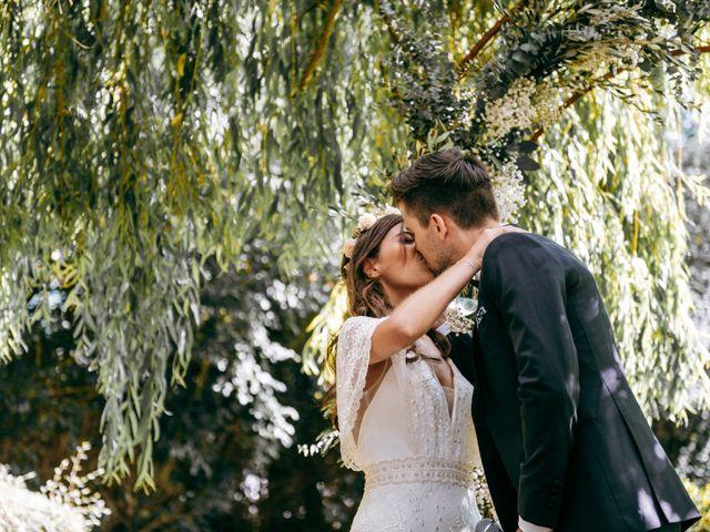 Le mariage de Lambert et Nina à Longnes, Yvelines 27