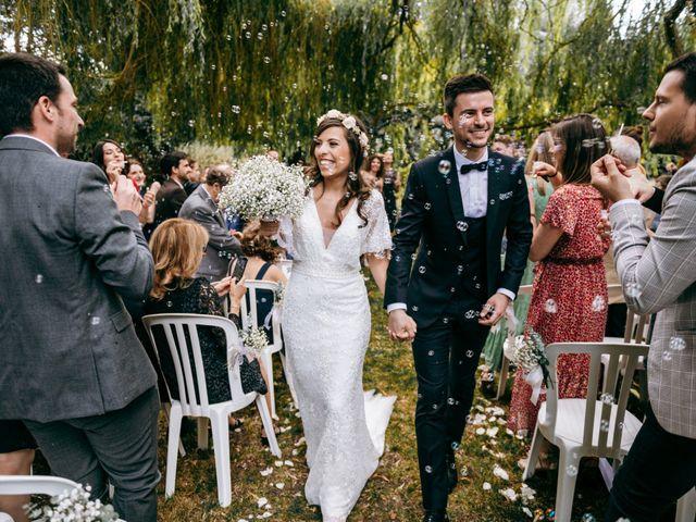 Le mariage de Lambert et Nina à Longnes, Yvelines 30
