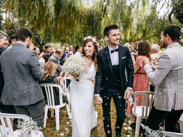 Le mariage de Lambert et Nina à Longnes, Yvelines 31