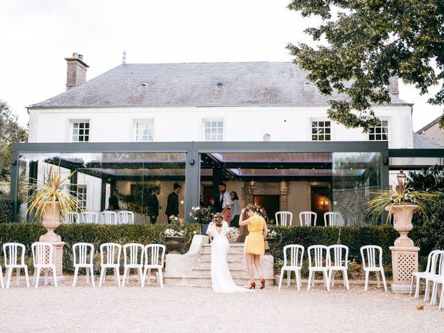 Le mariage de Lambert et Nina à Longnes, Yvelines 34