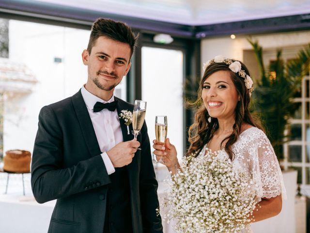Le mariage de Lambert et Nina à Longnes, Yvelines 35