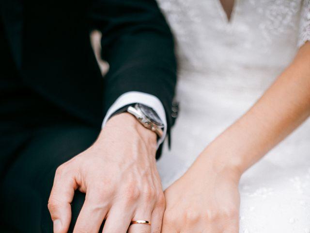 Le mariage de Lambert et Nina à Longnes, Yvelines 40