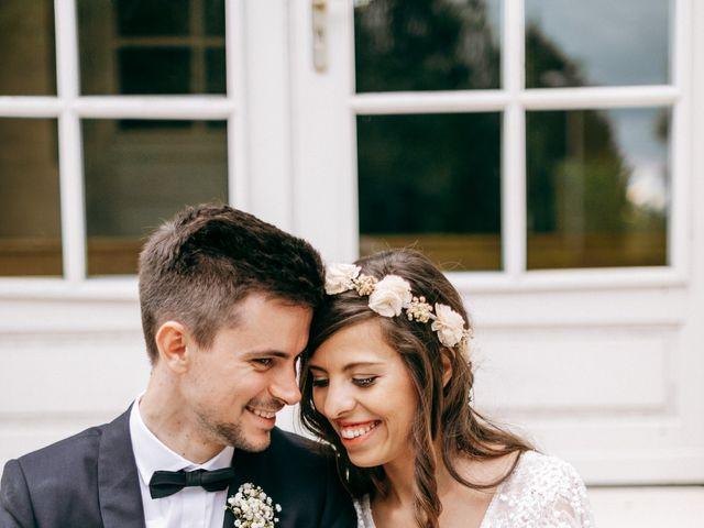 Le mariage de Lambert et Nina à Longnes, Yvelines 41