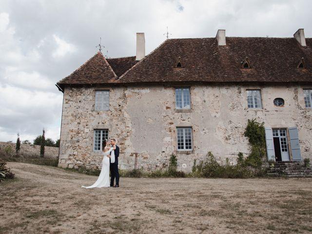 Le mariage de Gratien et Célia à Aixe-sur-Vienne, Haute-Vienne 1
