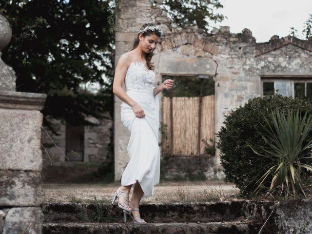 Le mariage de Gratien et Célia à Aixe-sur-Vienne, Haute-Vienne 2