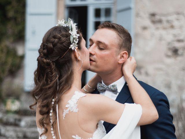 Le mariage de Gratien et Célia à Aixe-sur-Vienne, Haute-Vienne 5