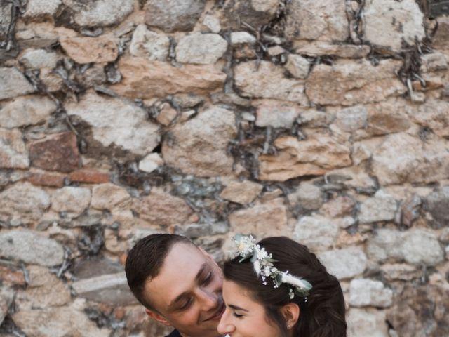 Le mariage de Gratien et Célia à Aixe-sur-Vienne, Haute-Vienne 7
