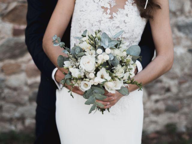 Le mariage de Gratien et Célia à Aixe-sur-Vienne, Haute-Vienne 8