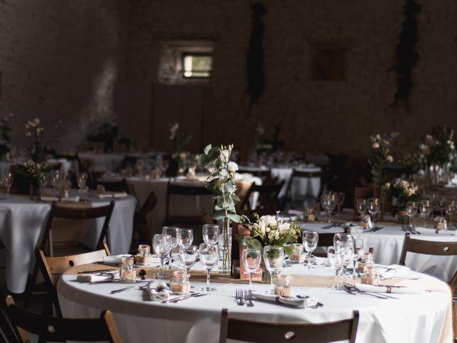 Le mariage de Gratien et Célia à Aixe-sur-Vienne, Haute-Vienne 15