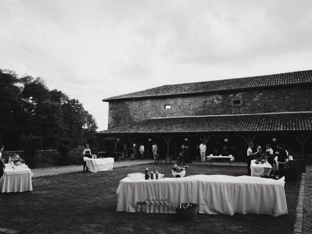 Le mariage de Gratien et Célia à Aixe-sur-Vienne, Haute-Vienne 23