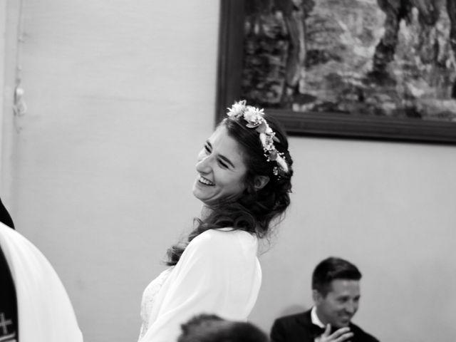 Le mariage de Gratien et Célia à Aixe-sur-Vienne, Haute-Vienne 25