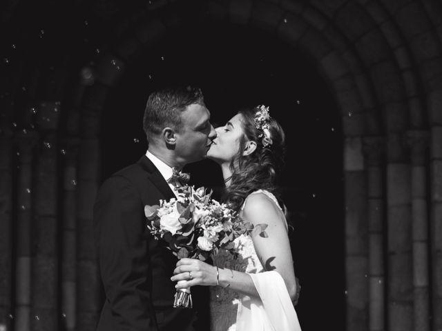 Le mariage de Gratien et Célia à Aixe-sur-Vienne, Haute-Vienne 26