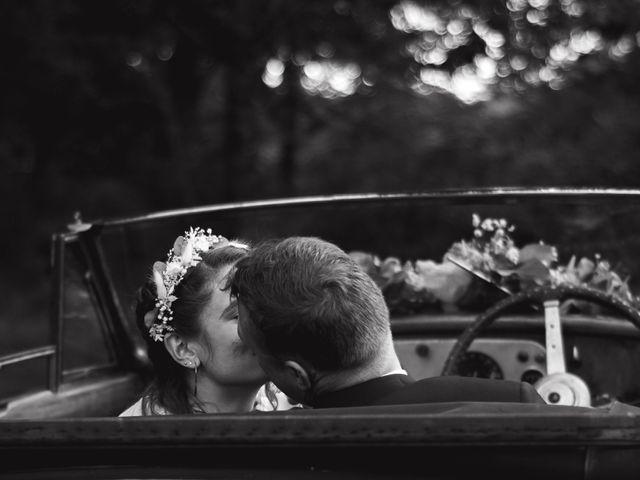 Le mariage de Gratien et Célia à Aixe-sur-Vienne, Haute-Vienne 27