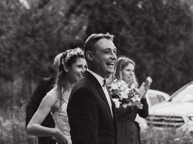 Le mariage de Gratien et Célia à Aixe-sur-Vienne, Haute-Vienne 28