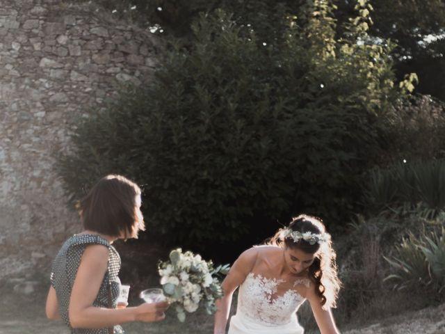 Le mariage de Gratien et Célia à Aixe-sur-Vienne, Haute-Vienne 37