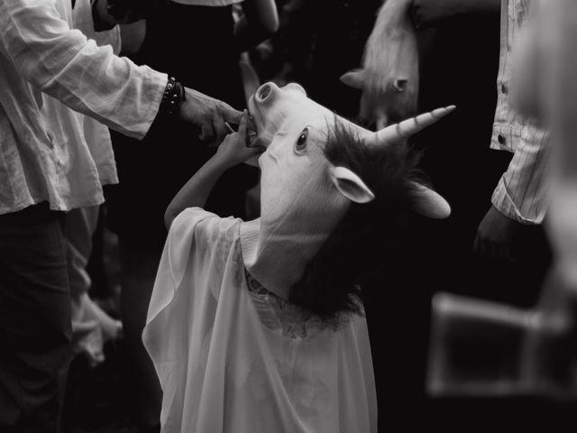 Le mariage de Gratien et Célia à Aixe-sur-Vienne, Haute-Vienne 43