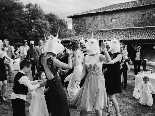 Le mariage de Gratien et Célia à Aixe-sur-Vienne, Haute-Vienne 44