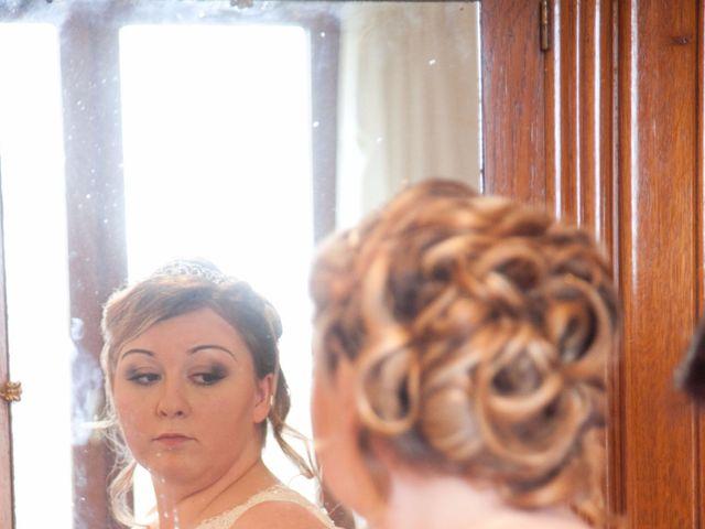 Le mariage de Léa et Wilfried à Puiseaux, Loiret 6