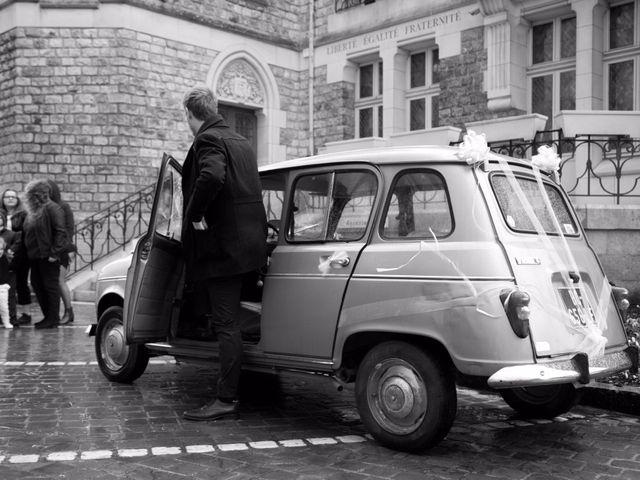 Le mariage de Léa et Wilfried à Puiseaux, Loiret 15