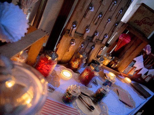 Le mariage de Léa et Wilfried à Puiseaux, Loiret 25