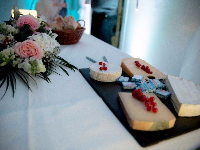 Le mariage de Léa et Wilfried à Puiseaux, Loiret 30