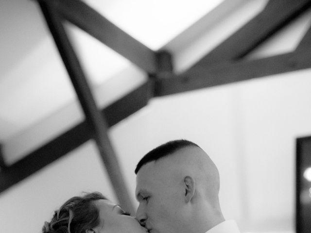 Le mariage de Léa et Wilfried à Puiseaux, Loiret 34