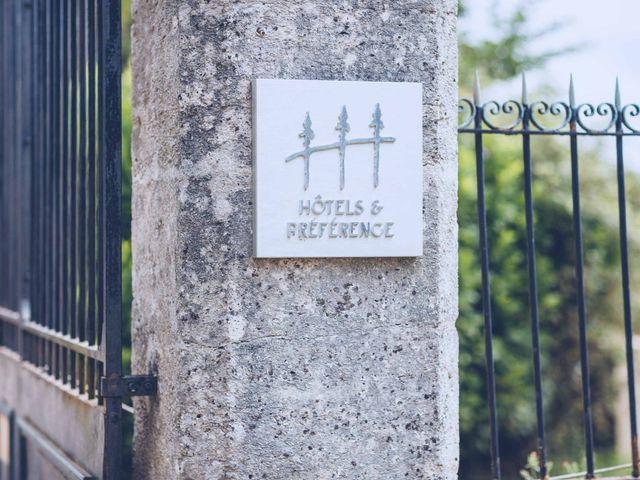 Le mariage de Sébastien et Angélique à Le Haillan, Gironde 2