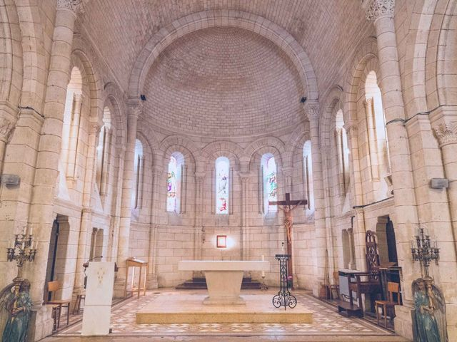 Le mariage de Sébastien et Angélique à Le Haillan, Gironde 11
