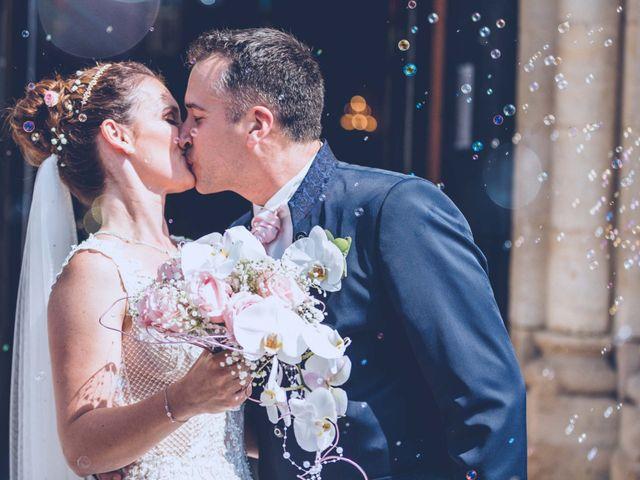 Le mariage de Sébastien et Angélique à Le Haillan, Gironde 12