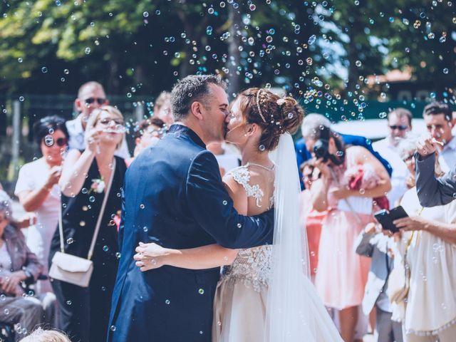 Le mariage de Sébastien et Angélique à Le Haillan, Gironde 13