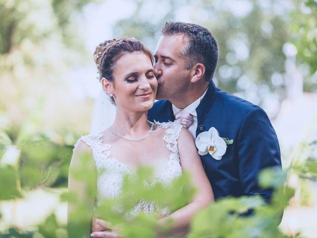 Le mariage de Sébastien et Angélique à Le Haillan, Gironde 15